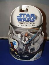 Star Wars Young Obi-Wan Kenobi Legacy Collection Build Droid BD9 Action Figure