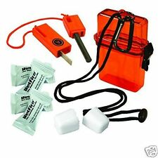 Emergency survival fire start kit 1.0 preparadness camp tactical gear 2072901UST