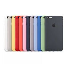 "GENUINE ORIGINAL Apple Silicone Case Silikonhülle fur iPhone 6(S) PLUS (5.5"")"