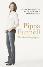 Pippa Funnell: The Autobiography, Pippa Funnell