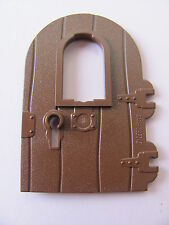 LEGO 40241 @@ Door 1x4x6 Round Top Window & Keyhole 4753 4754 5378 6243 10210