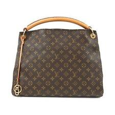 Authentic LOUIS VUITTON Monogram Artsy MM M40249  #260-001-802-6481