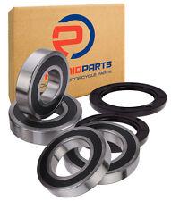 Pyramid Parts Front Wheel Bearings kit for Honda GL1800 Goldwing 01-13