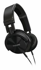 Philips SHL3000/00 Over-Ear Headphone Color Black - 1 Year Warranty -Bill
