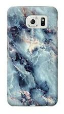 Blue Marble Texture Glossy Case for Samsung Galaxy S7 edge