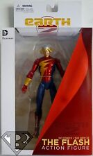"THE FLASH DC Comics Earth 2 The New 52 7"" inch Action Figure 2014"