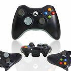 New Black Game Remote Controller for Microsoft Xbox 360 Console my