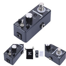 Myomorpha EX Micro Effect Pedal Rat TC-13 Distortion Guitar Vintage Part