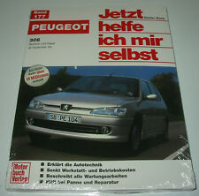 Reparaturanleitung Peugeot 306 Benzin + Diesel ab Baujahr September 1993 NEU!