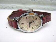 Women's Vintage TIMEX Mechanical Watch