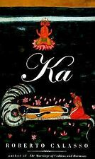 Ka : Stories of the Mind and Gods of India