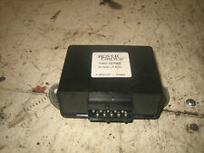 LANDROVER FREELANDER ES TD4 2.0D 2002 WINDOW LIFT ECU YWC-107080