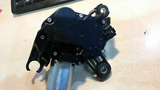 VAUXHALL ASTRA H 2004-2010 3 DOOR REAR WIPER MOTOR 0390201591 13105981 (3490)