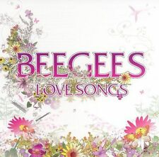Love Songs by Bee Gees (CD, Dec-2005, Polydor) NEW