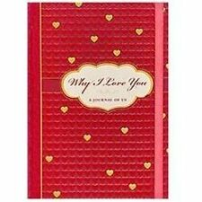 Why I Love You : A Journal of Us by Suzanne Zenkel (2012, Merchandise, Other)
