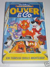 "Walt Disneys Meisterwerk ""Oliver & Co. (2003)"" nur 3,90 €"
