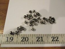 Atlas N Scale Metal Wheel Sets 10pk w Free shipping!