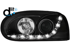 Fari D-LITE VW Golf III 92-97 luci diurne LED black