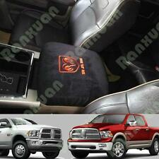 Truck Center Console Armrest Protector Pad Cover for Dodge Ram Pickup 1993-2016