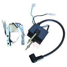49cc 66cc 80cc Engine Motorized Bicycle Ignition Coil CDI & Magneto Stator Kit
