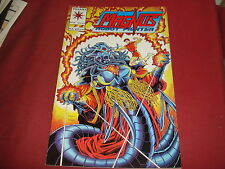 MAGNUS ROBOT FIGHTER #22 Original Valiant Comic 1992 - NM