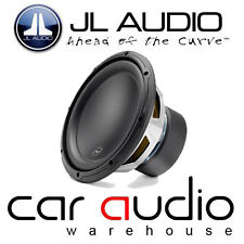 JL Audio 10W3v3-4 10 Inch 25cm 300W RMS 4 ohm Car Sub Subwoofer