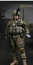 DAMTOYS 1/6 Elite Series BRITISH ARMY IN AFGHANISTAN NO.78033 Action Figure