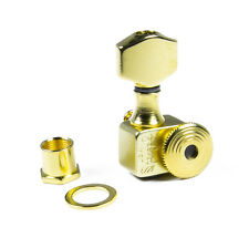 Sperzel Trim-Lok 7 String Gold Plate locking tuners