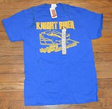Night Rider Men's T-Shirt Size Medium - New with Defect