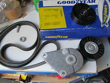 PEUGEOT 806 1.8 2.0 2.0 TURBO  DRIVE BELT KIT  INCLUDES TENSIONERS  K16PK1663
