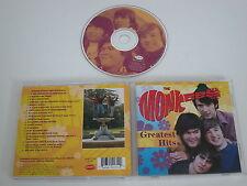 THE MONKEES/GREATEST HITS(RHINO 0630 12171-2) CD ALBUM