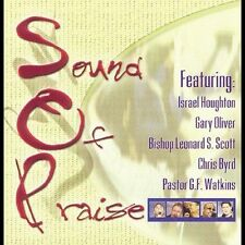 Various Artists: Sound of Praise  Audio Cassette