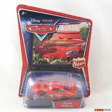 Disney Pixar Cars Cactus Lightning McQueen NEW shield badge walmart exclusive