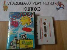 MSX BOUNDER EDICION ESPAÑOLA