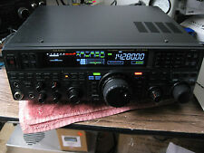 Yaesu FT-950 HF/6M in Beautiful shape in the boxes with latest updates