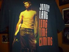 Jonny Lang Tour Shirt ( Used Size L ) Very Good COndition!!!