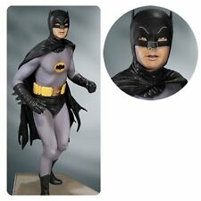 Batman ~ 1966 TV Series ~ BATMAN ~ Black Variant Maquette Statue by Tweeterhead