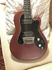 Vintage Ovation Viper Electric Guitar In Great Condition, Pro Setup