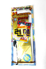 NEW SBS Running man korea name plate name tag JAE SUK name HAHA LEE KWANG SOO