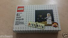 NEW Exclusive Promo LEGO Space 5002812 Classic Spaceman Minifigure FREE SHIPPING