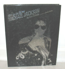 Ron Galella Michael Jackson Man In The Mirror Silver Limited Brooke Shields