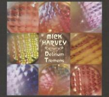 Mick Harvey - Delirium Tremens (Songs of Serge Gainsbourg Vol.3) - CD