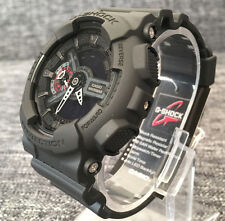 CASIO G SHOCK GA-110MB-1AER MISSION BLACK XLARGE ANALOG&DIGITAL BRAND NEW