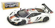 Spark sb062 Mclaren Mp4-12c # 11' arte Grand Prix « 24 horas de Spa 2013 - 1/43