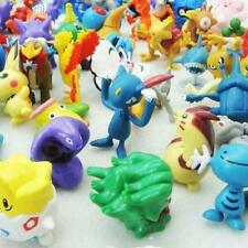 NEW 24pcs Mini Lovely Lots 2-3cm Pokemon go Monster Mini Random Pearl Figures