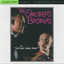 "SMOTHERS BROTHERS - ""Curb Your Tongue, Knave!"" - Now on CD"