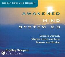 Awakened Mind System 2.0 [Slipcase] by Jeffrey D. Thompson (CD, Jun-2004, The...