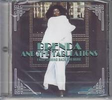Brenda And The Tabulations - I Keep Coming Back For More 1977 (CD 2010) NEU !!!