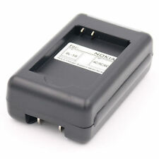 BL-5B BL5B VB-5B Battery Charger for VIVITAR DVR-805HD DVR805HD DVR-850W DVR850W