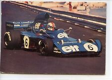 CP Tyrrell - Ford 006